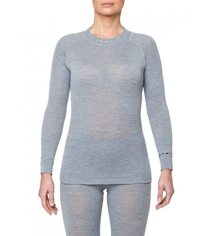 Thermowave Merino Womens Thermal Shirt