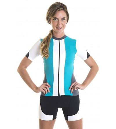 Alii Lifestyle Womens Sleeve Jersey