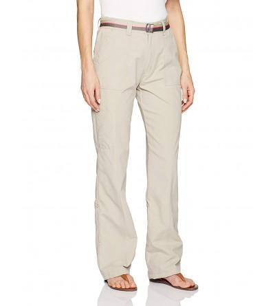 Pacific Trail Pants Roll Cuff