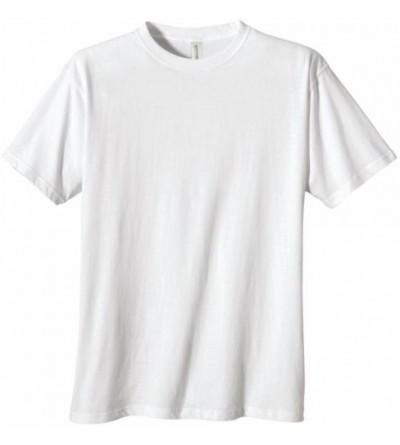 econscious Organic Cotton Short Sleeve