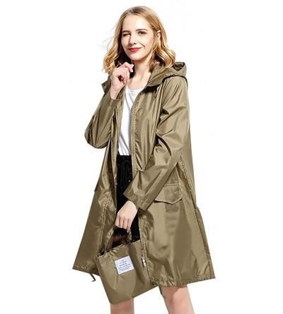 THOMAS HOME Jacket Packable Waterproof