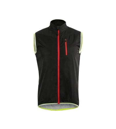 ARSUXEO Cycling Running Windproof Reflective