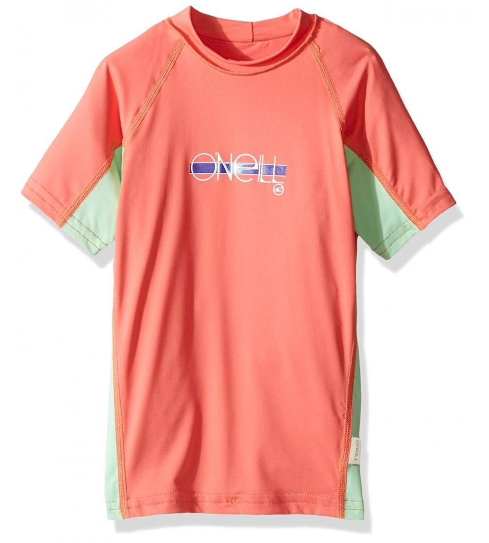 ONeill Girls Premium Skins Sleeve