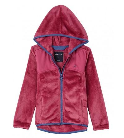 Nautica Toddler Girls Chipie Jacket