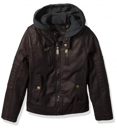 Urban Republic Jacket Fleece Hoodie