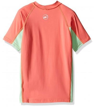 Cheap Girls' Outdoor Recreation Shirts Clearance Sale