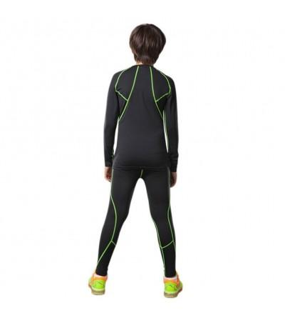 Boys' Athletic Base Layers Online
