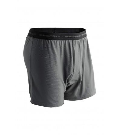 ExOfficio 1241 0016 Mens Give N Go Boxer