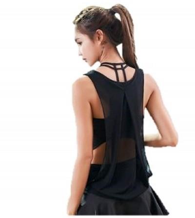 HS T shrts Short Sleeved T Shirt Fashion Fitness