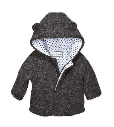 Widgeon Girls Snuggle Berber Jacket