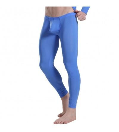 ACSUSS Compression Thermal Underwear Leggings
