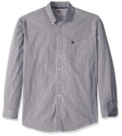 Cinch Classic Sleeve Button Pocket