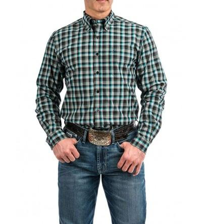 Cinch Modern Sleeve Button Pocket