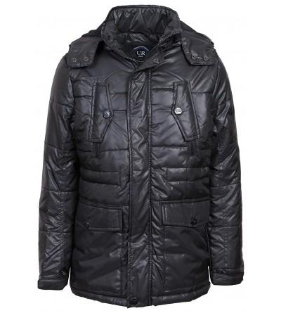 Urban Republic Matte Ciree Jacket