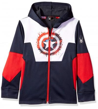 Spyder Active Sports Marvel Hoodie