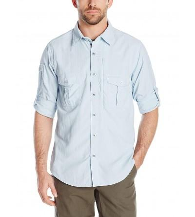 Craghoppers Mens Nosilife Sleeve Shirt