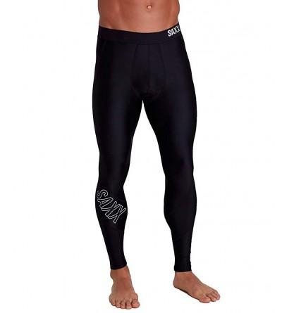 Saxx Underwear Mens Force Long