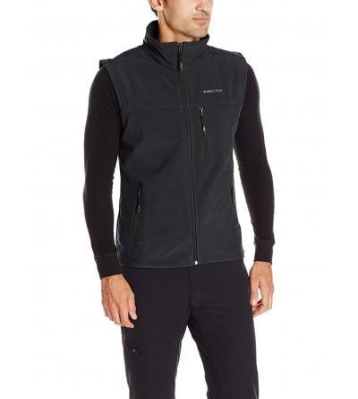 Arctix Mens Concept Softshell Vest