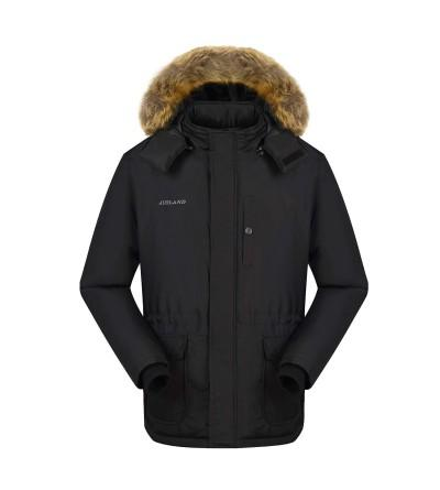 Shenda Jacket Outwear Thickened E191865