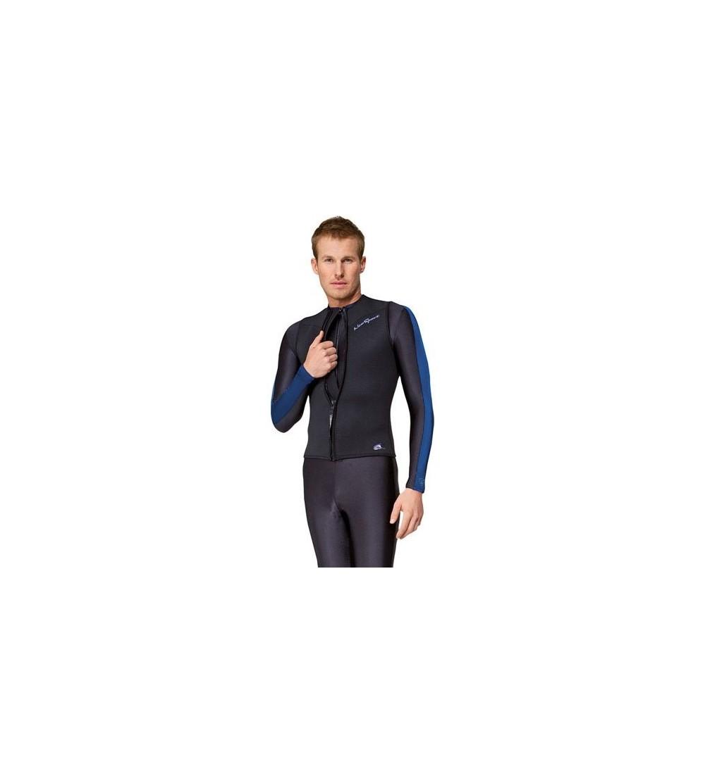 NeoSport Wetsuits Premium Neoprene Zipper
