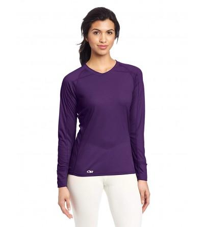 Outdoor Research Womens Echo Tee