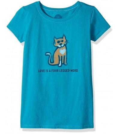 Life Good Legged Clturq T Shirt