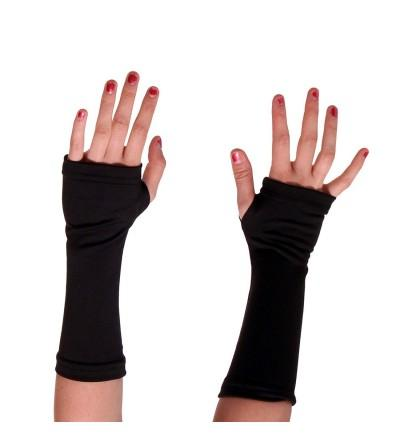Go Athletics Weather Wrist Gaiters