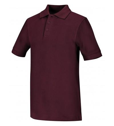 Classroom Unisex Sleeve Burgundy Medium