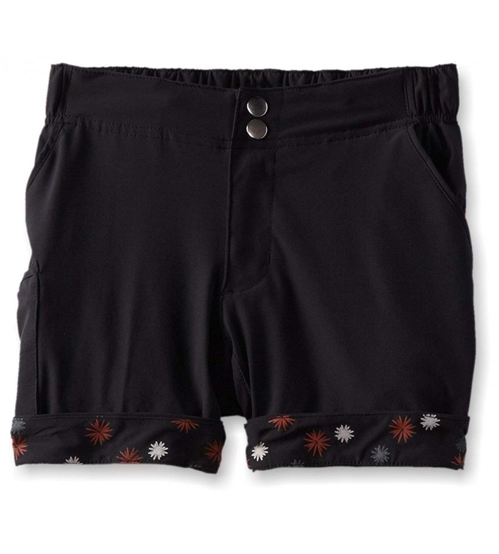 Zoic Girls Rippette Bike Shorts