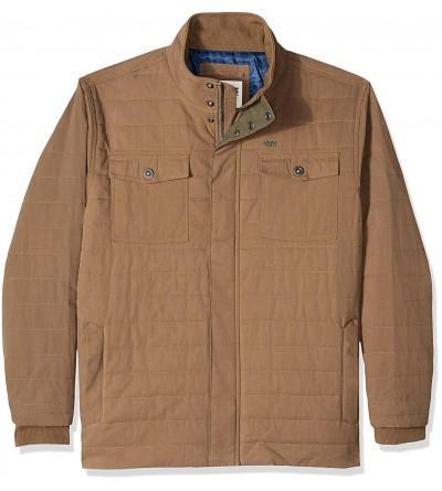 Mountain Khakis MSJ Swagger Jacket