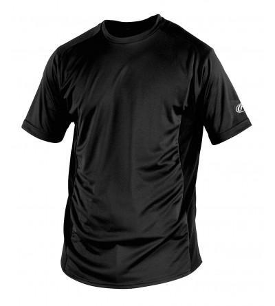 Rawlings Short Sleeve Baselayer Shirt
