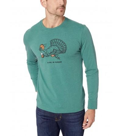 Life Good Crusher Longsleeve Turkey