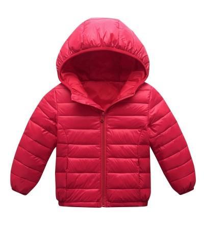 Happy Cherry Hooded Sleeve Outwear