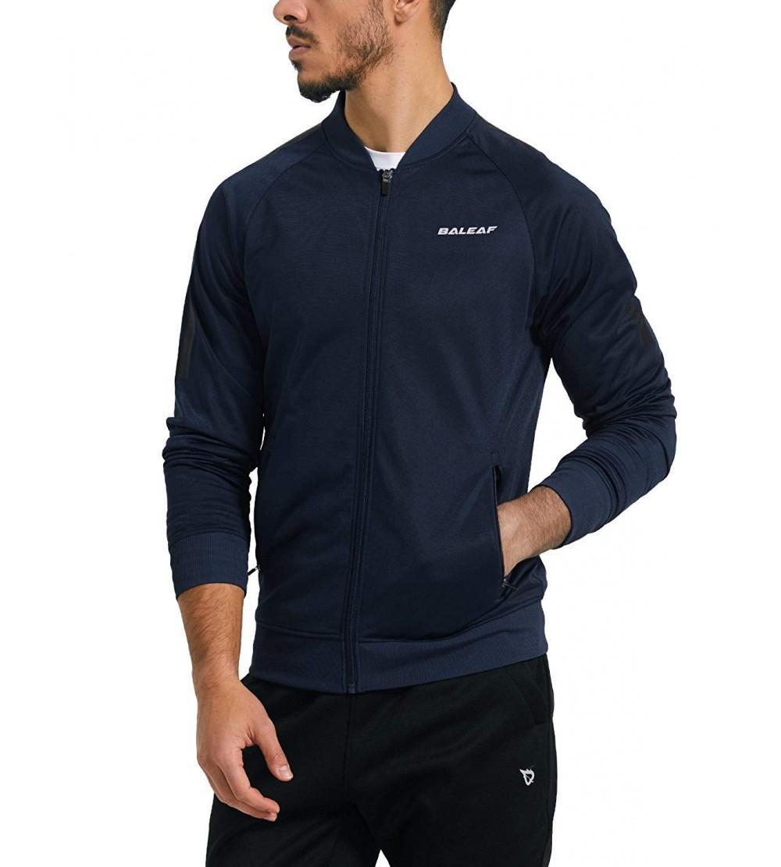 Baleaf Performance Fleece Warm up Jacket