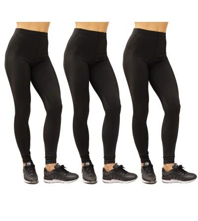 Womens Compression Leggings Exercise Running
