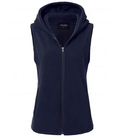 JayJay Fleece Sleeve Hoodie Jacket