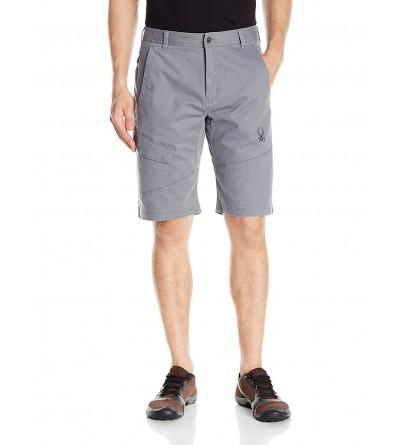 Spyder Mens Turner Shorts