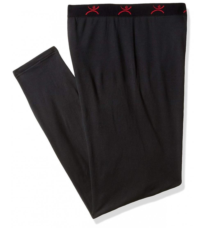 Terramar Mens Military Fleece Pants
