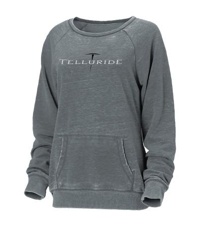 Ouray Sportswear Womens Telluride Sweater
