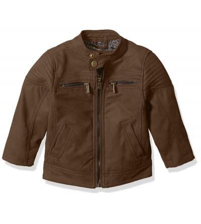 Urban Republic Suede Leather Jacket