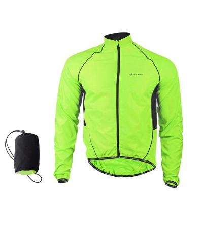 Cycling Waterproof Windproof Windbreaker Raincoat