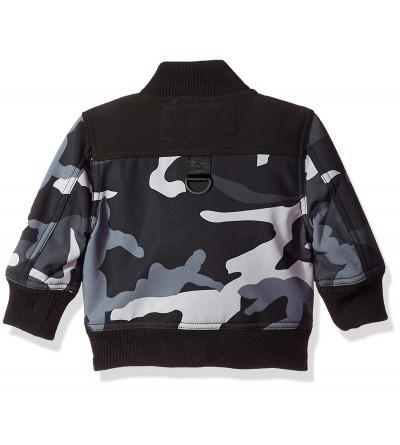 Boys' Outdoor Recreation Jackets & Coats