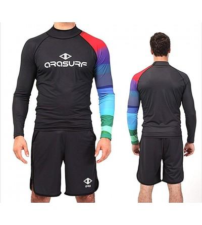myglory77mall Protection Colorpop Diving Swimwears
