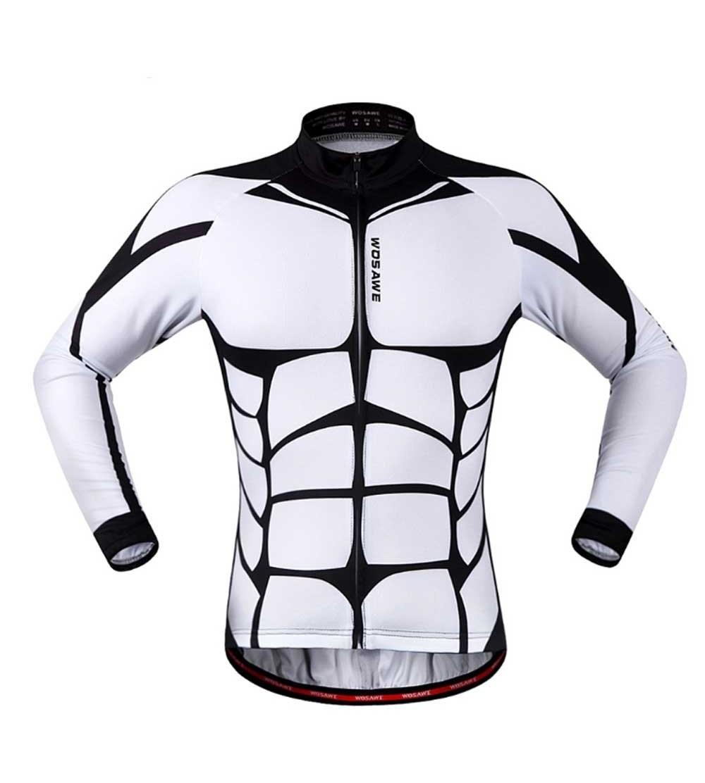 Wolfbike WOSAWE Cycling Jerseys Clothing