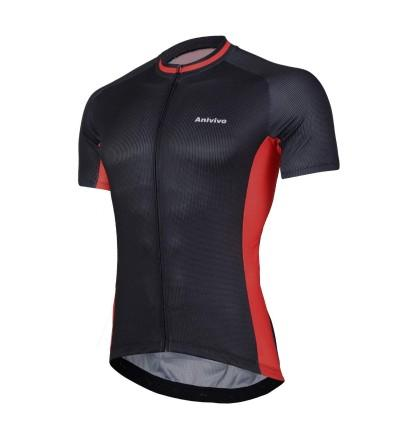 Cycling Jersey Sleeve Pockets Bicycle