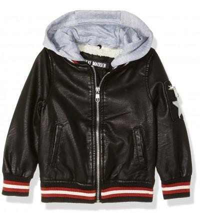 Steve Madden Fashion Bomber Jacket