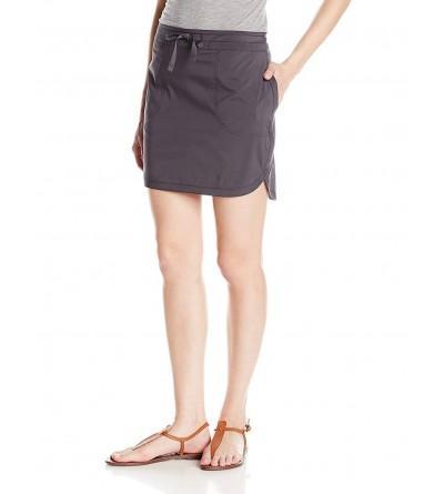 ExOfficio Womens Sol Cool Skirt