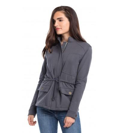 Synergy Organic Clothing Berkshire Jacket