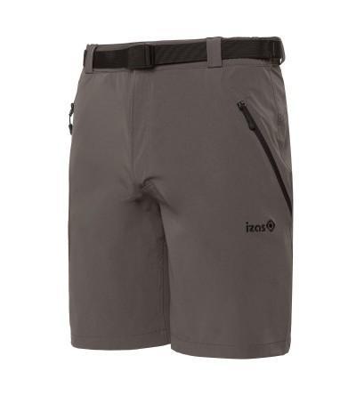 Izas Shorts Black X LargeUS XXLargeEU