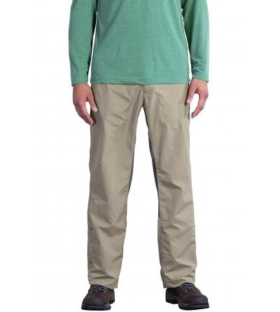 ExOfficio BugsAway Sandfly Pants Walnut